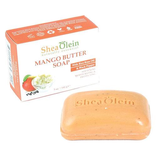 Mango Butter Soap-Shea Olein