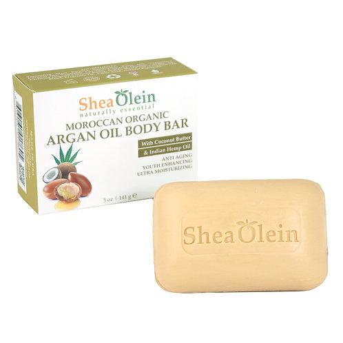 Shea Butter Soap-Shea Olein