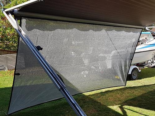 Aluminet Caravan and Camper Annex Shade