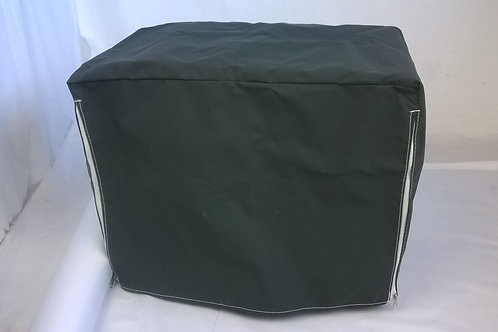Trolley and crate cover (light grey only)