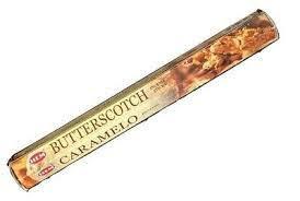 Butterscotch Incense