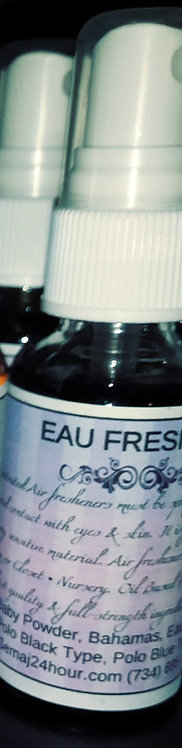 Eau Fresh Air-Freshening Spray