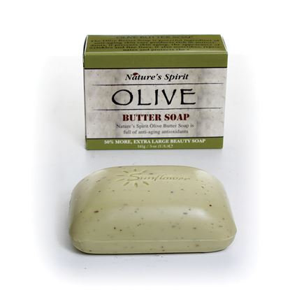 Olive Butter Soap
