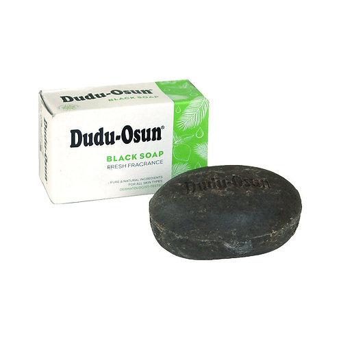 Fresh Cannabis Black Hemp Soap - 5 oz.
