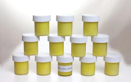 Shea Butter: Yellow
