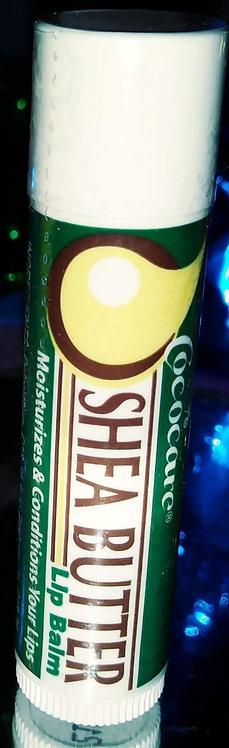 Shea Butter lip balm-Cococare