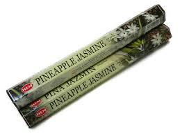 Pineapple Jasmine incense sticks
