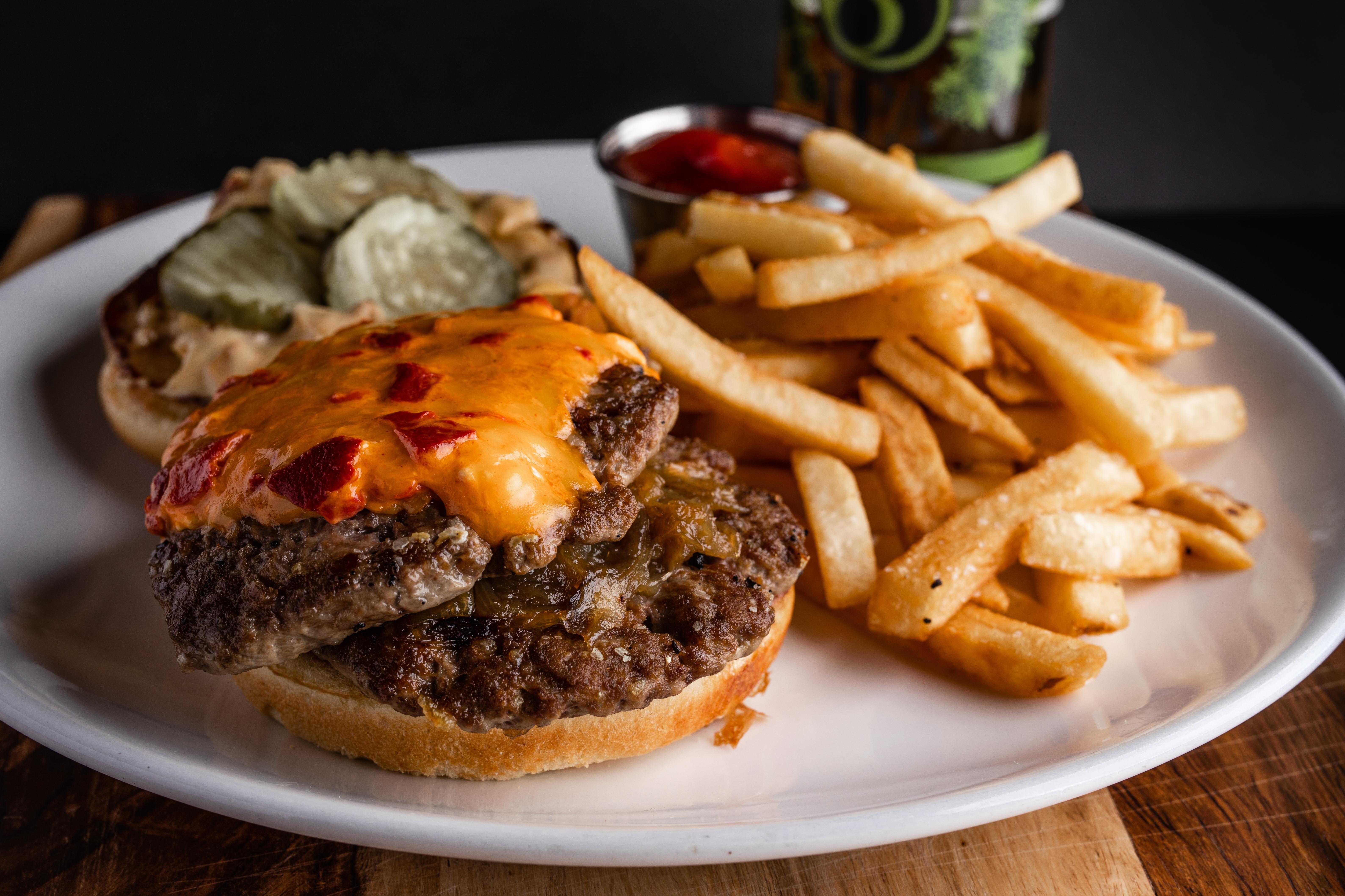Website burger 1
