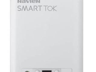 Navien Smart TOK