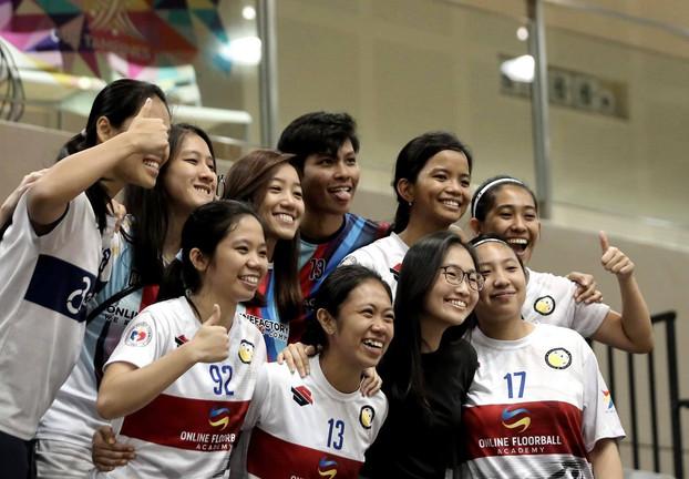 Team Philippines Women's Team