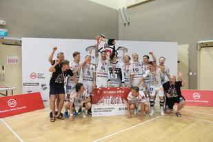 IBK Dalen Men's Team