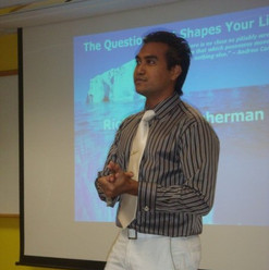 Entrepreneur Talk