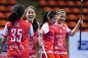 Singapore Floorball Association (SFA) Remarkable Turnaround In 4 Years