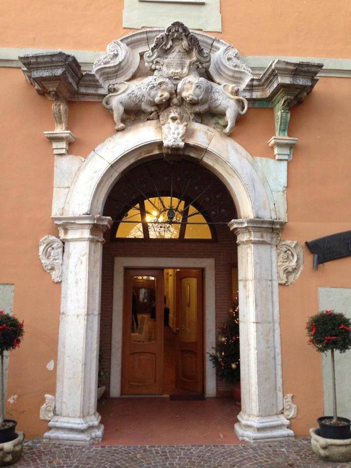 Villa Grancassa e la sua storia