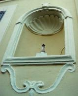 Edicola Madonna Loreto San Donato