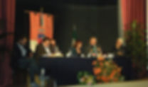 Convegno sul futuro dell'Unione Europea - San Donato val di Comino
