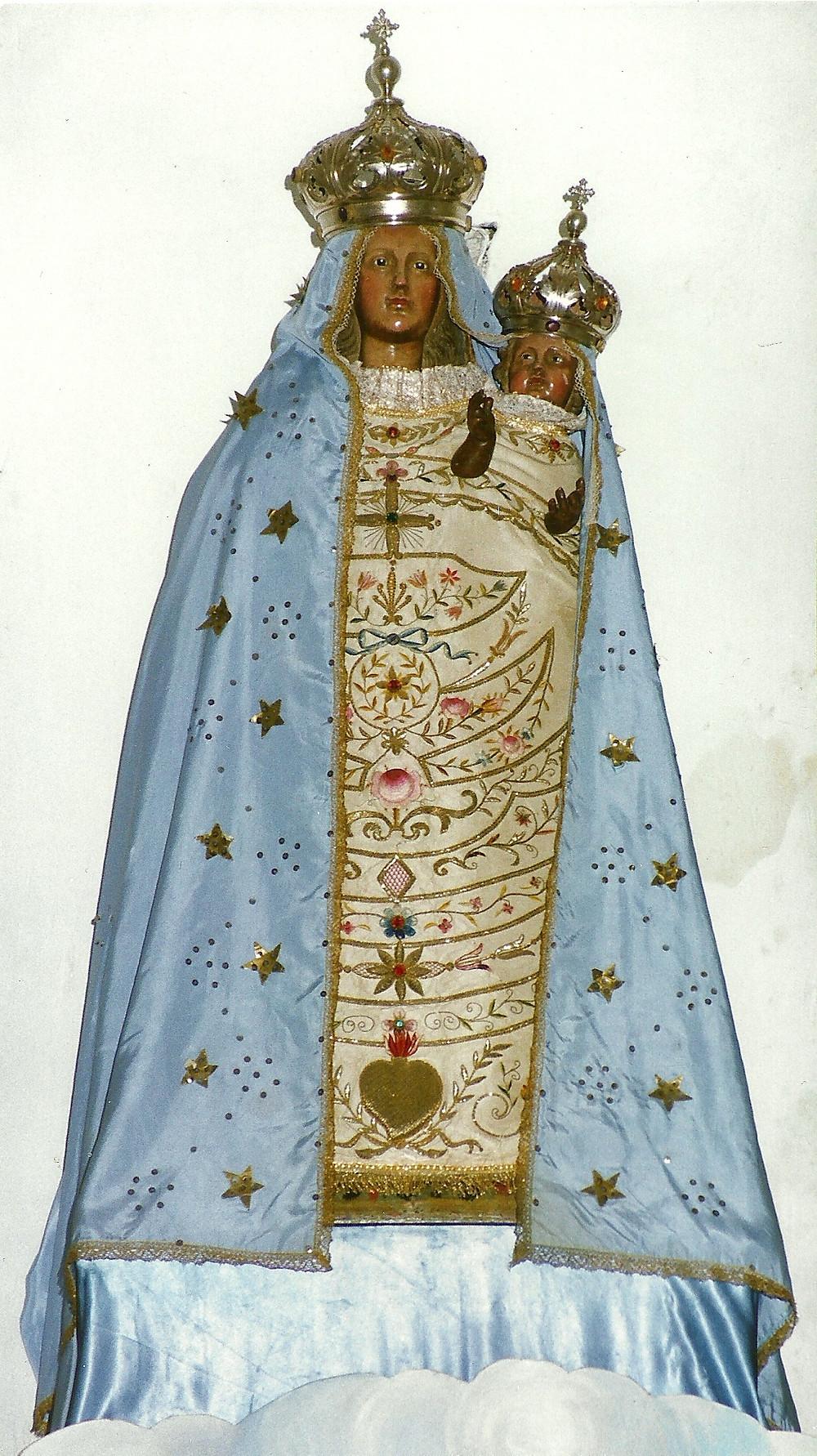 Madonna Loreto San Donato