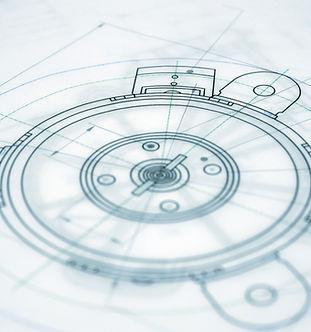 plans d'ingénierie
