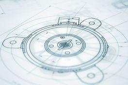 Planos de engenharia