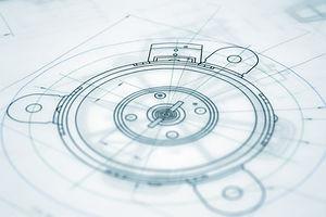 Planos de engenharia BGC Montagem e Manutenção Industrial