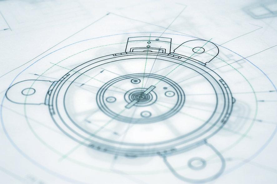 Engineering Plans
