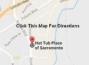 Hot Tubs Rancho Cordova Sacramento