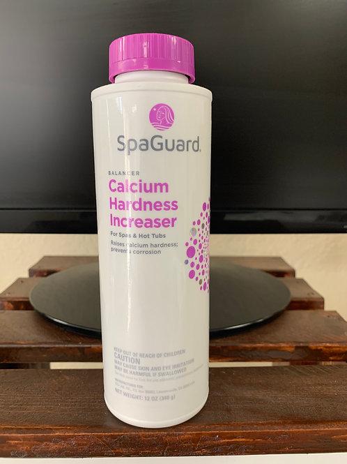 Calcium Hardness