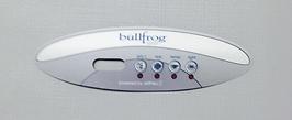 4 Button Top End Controller
