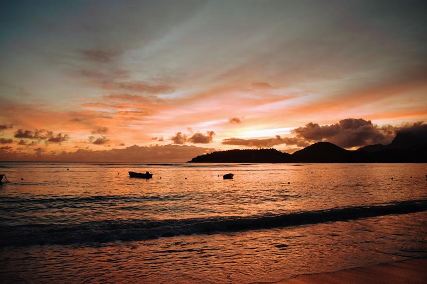 Seychelles, Mahé island