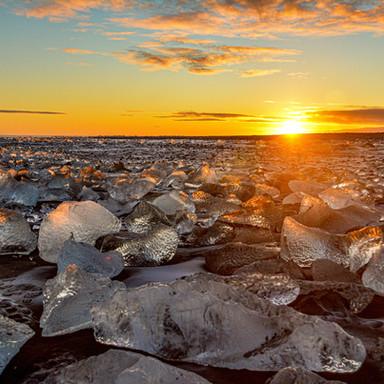 Iceland winter tour