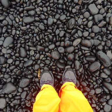 Iceland autumn tour