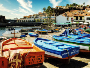OUR TRAVEL EXPERIENCES AND TRAVEL TIPS IN MADEIRA