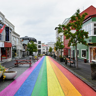 Reykjavík city tour