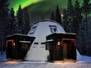 3 BEST EATERIES IN ROVANIEMI, FINLAND