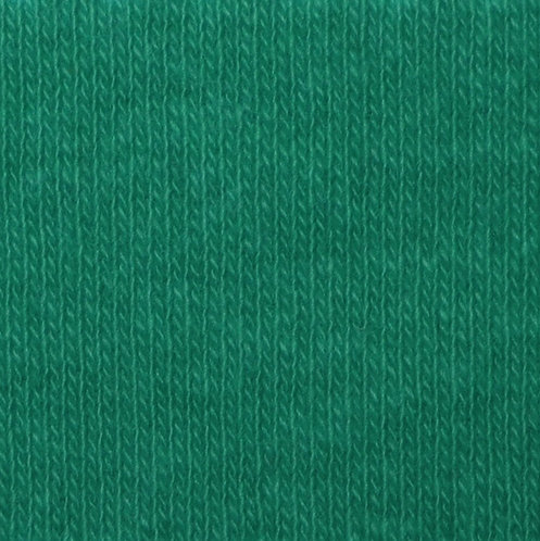 Cotton Interlock - gras-green (Qual. 308/327)