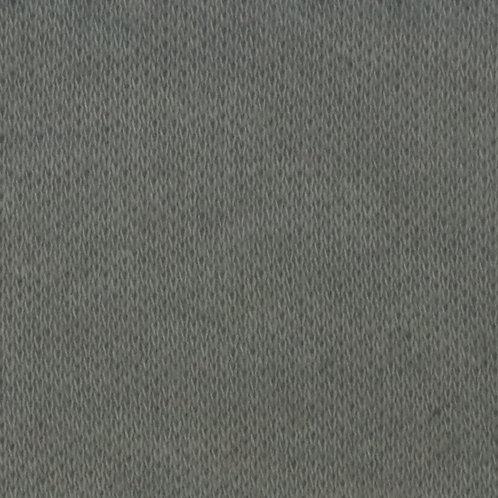 Baumwolle Interlock - grau (Qual. 8384/4010)