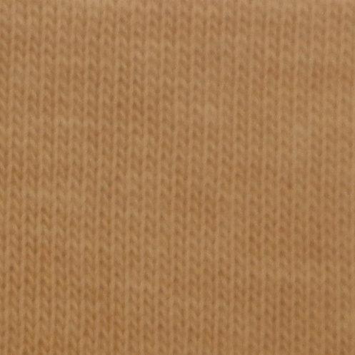 Puppenstoff - sandbraun (Qual. 7242/317)