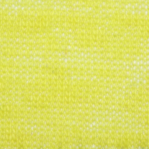 Linen tricot Single-Jersey - yellow (Qual. 141/4118)