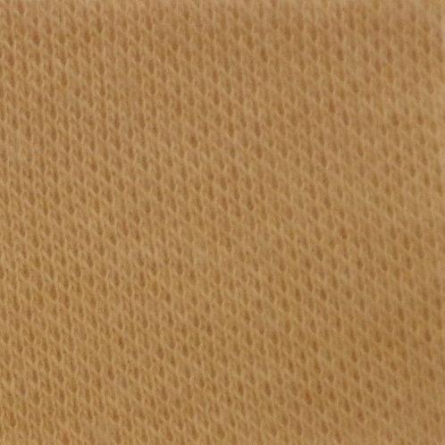 Puppenstoff - sandbraun (Qual. 707/317)