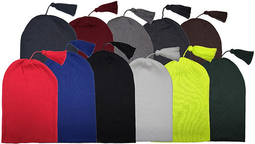 Jelly bag cap - cotton (Qual. 1180)