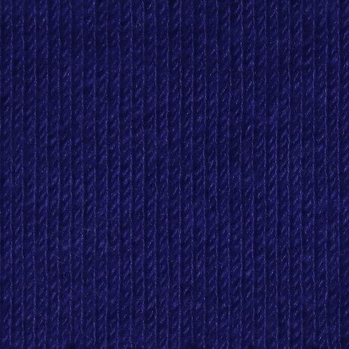 Baumwolle Interlock - dunkelblau (Qual. 308/4000)