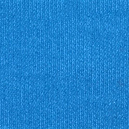 Cotton Interlock - turquoise (Qual. 308/4013)
