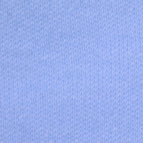 Baumwolle Interlock - hellblau (Qual. 308/4042)