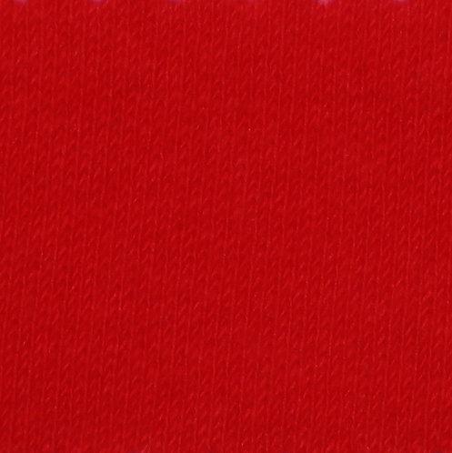 Cotton Interlock - red (Qual. 308/4600)