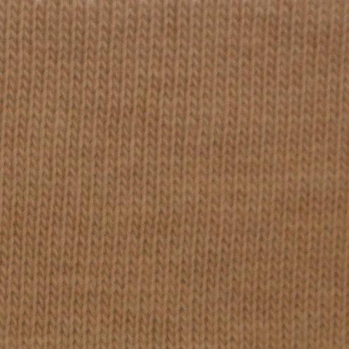 Puppenstoff - hautfarben dunkel (Qual. 7242/235)