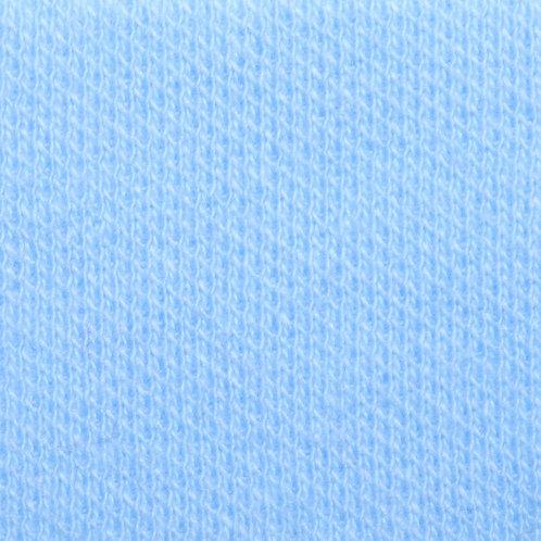 Baumwolle Wevenit - hellblau (Qual. 707/309)