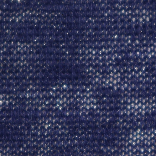 Leinentricot Single-Jersey - dunkelblau (Qual. 141/4035)