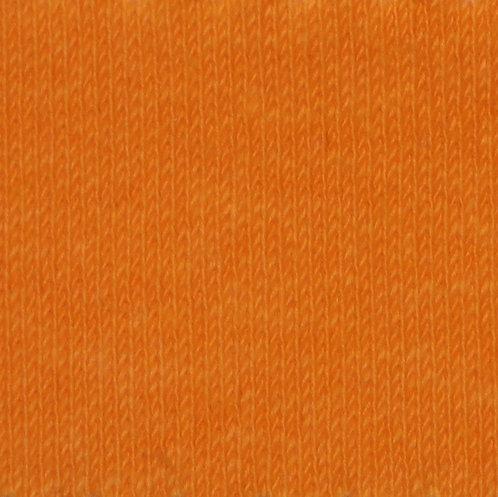 Baumwolle Interlock - orange (Qual. 308/4100)