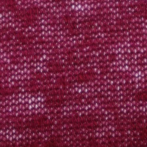 Leinentricot Single-Jersey - bordeaux (Qual. 141/4532)