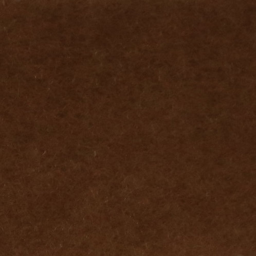 Crib figure fabrics - chocolate brown (Qual. 2419/26)